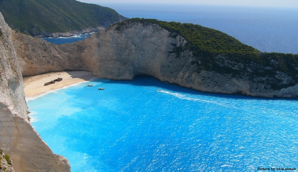 Holidays To Zante Greece Book Hotels And Flights To