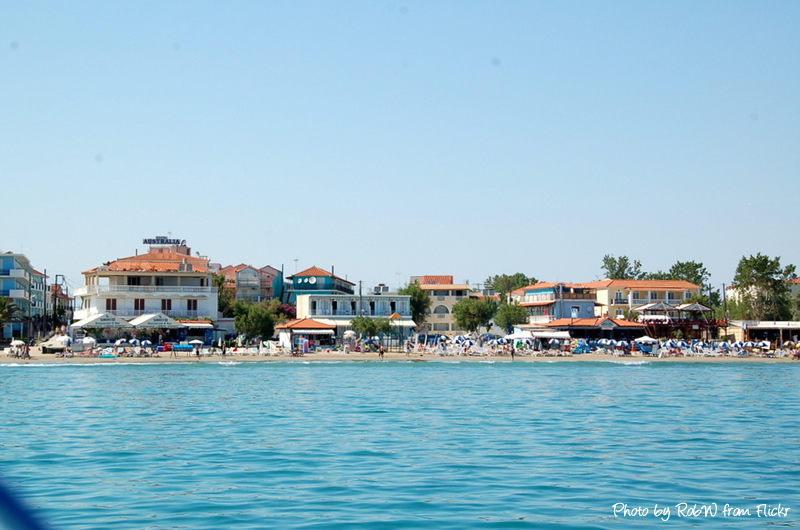 Laganas Holiday Guide Find The Best Clubs Pubs And