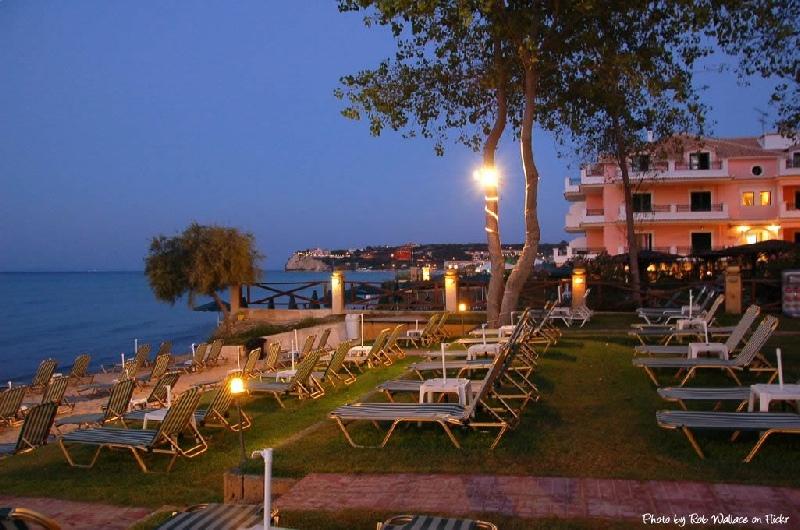 Tsilivi Travel Guide In Zante Greece Including Videos And