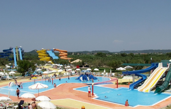 Zante Water Village - read about Zante Water Village and ...